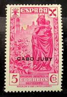 Cabo Juby Beneficencia 1 * - Kaap Juby