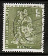 GERMANY---BERLIN  Scott # 9N 135  VF USED (Stamp Scan # 463) - Used Stamps