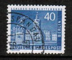 GERMANY---BERLIN  Scott # 9N 131  VF USED (Stamp Scan # 463) - Used Stamps