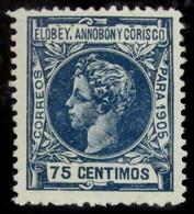 Elobey 28 * - Elobey, Annobon & Corisco