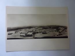 """Cartolina """"MOSTRA AUGUSTEA DELLA ROMANITA'  1937 / 1938  -  PLASTICO RICOSTRUZIONE DELLA VILLA ADRIANA PRESSO TIVOLI"""" - Mostre, Esposizioni"""
