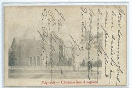 Mignault Château Des Sapins - Le Roeulx