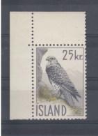 Island Michel Cat.No.  Mnh/** 339 - 1944-... Republik