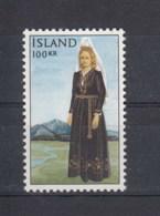 Island Michel Cat.No.  Mnh/** 398 - 1944-... Republik