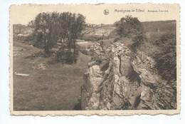 Montigny Montignies Le Tilleul Ancienne Carrière - Montigny-le-Tilleul