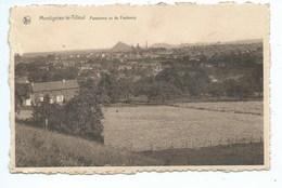 Montigny Montignies Le Tilleul Panorama Vu Du Faubourg - Montigny-le-Tilleul