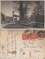 TASSATA. Magreglio. Chiesa. Madonna Del Ghisallo. - 6. 1946-.. Repubblica