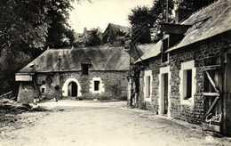 Guemene Sur Scorff Moulin De Transcorff RV - Guemene Sur Scorff