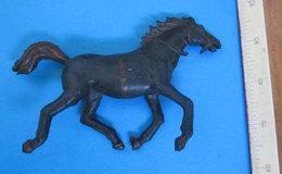CAVALLO HORSE SOLDATINO VINTAGE - Figurini & Soldatini