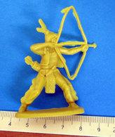 INDIANO SOLDATINO VINTAGE - Figurines