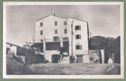 CPSM - PYRÉNÉES ORIENTALES - BANYULS SUR MER - LE MAS REY - éditions NARBO / 1848 - Banyuls Sur Mer