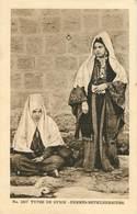 Syrie - Syria - Femme - Type De Syrie - Femmes Bethlehemites - état - Syria