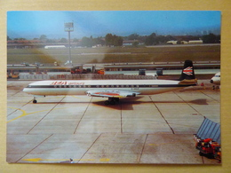 BEA AIRTOURS  COMET 4B    G ARPC - 1946-....: Moderne