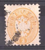 Autriche - 1863/64 - N° 27 Oblitéré - Gebraucht