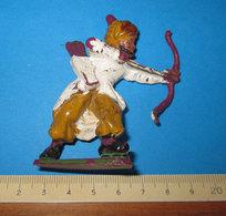ORIENT   SOLDATINO VINTAGE - Figurines