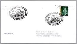 150 Años BAÑOS DE OLA - SIRENA - MERMAID. Santander, Cantabria, 1997 - Mythology