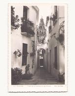 ESPAGNE CORDOBA VISTA DE LA CALLEJA DE LAS FLORES - Córdoba