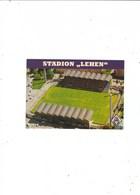 POSTCARD WORLD STADIUM  SALZBURG  AUSTRIA   STADION LEHEN - Soccer