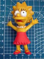 LISA SIMPSON TCFFC 1990 PVC - Simpsons