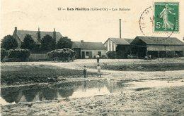 13. LES MAILLYS - LES BATTOIRS - Autres Communes