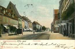 ALLEMAGNE   OFFENBURG - Offenburg