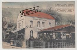Grundhof (hotel-restaurant - C.Brimer - Color)  Très Belle - Echternach