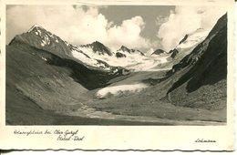 006684  Rotmoosgletscher Bei Ober-Gurgl, Ötztal - Autriche