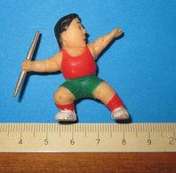 LANCIATORE DI GIAVELLOTTO JAVELER LAUNCHER  GIG - Miniature