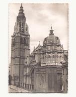 ESPAGNE TOLEDO CATEDRAL PUERTA PRINCIPAL - Toledo