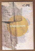 AC - TURKEY PORTFOLIO - GOBEKLITEPE SANLIURFA SPECIAL NUMBERED IMP. S/S MNH 28 FEBRUARY 2019 - Blocchi & Foglietti