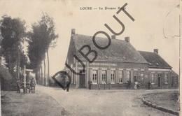 Postkaart/Carte Postale LOKER La Douane Belge (O219) - Heuvelland