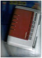 Fritz ! Box 3272 Completo Alimentatore Filtro Manuale - Scienze & Tecnica