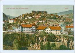 U5484/ Jajce  Bosnien AK Ca.1910 - Bosnie-Herzegovine