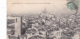 13 / MARSEILLE / VUE GENERALE PRISE DU PONT TRANSBORDEUR / GUENDE 1594 - Marseilles