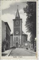 Jauche    L'Eglise   -   1951  Naar  Gand - Orp-Jauche