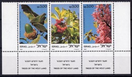 1981 ISRAEL  N** 813 A 815  MNH - Israel