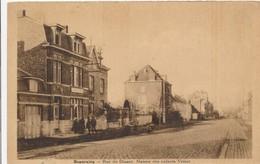 CPA - Belgique - Beauraing - Rue De Dinant - Maison Des Enfants Voisin - Beauraing
