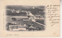 Basse-Wavre - Panorama - 1902 - Imp. Pap. Charlier-Nizet, Wavre - Wavre