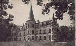Hardricourt : Le Château - Hardricourt