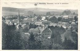 CPA - Belgique - Beauraing - Panorama - Vue Sur Le Pensionnat - Beauraing