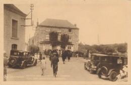 CPA - Belgique - Beauraing - Maison Des Voyantes Degeimbre - Beauraing