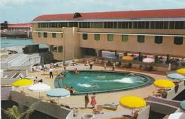 CARTOLINA - POSTCARD - CURACAO - HOTEL INTERCONTINETAL - Curaçao