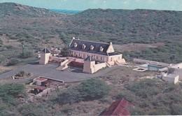 CARTOLINA - POSTCARD - CURACAO - ACENSION ONE OF MANY LARGE OLD PLANTATION - Curaçao
