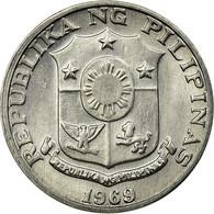 Monnaie, Philippines, Sentimo, 1969, SUP, Aluminium, KM:196 - Philippines