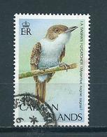 1986 Cayman Islands Birds,oiseaux,vögel,vogels Used/gebruikt/oblitere - Kaaiman Eilanden