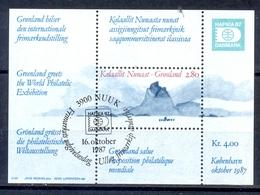 GROENLAND   (CATBL 112) - Greenland