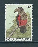 1996 Papua New Guinea Birds,oiseaux,vögel,vogels Used/gebruikt/oblitere - Papoea-Nieuw-Guinea
