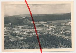 Original Foto - Lengenfeld Unterm Stein - 1951 - Germany