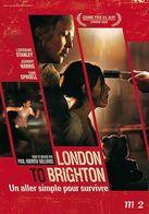 LONDON TO BRIGHTON  °°°° UN ALLER SIMPLE POUR SURVIVRE - Drama