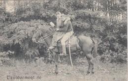 BEVERLOO / CAMP / KAMP / CAVALERIE / ONTVOERING / ENLEVEMENT - Leopoldsburg (Camp De Beverloo)